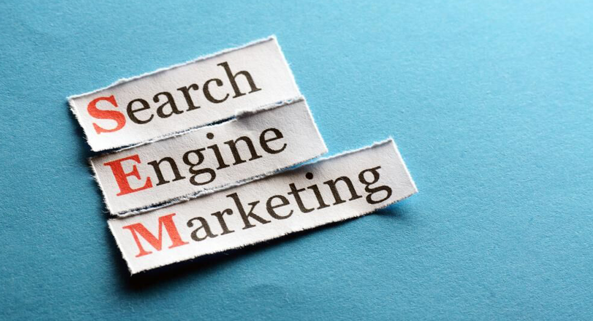 Search Engine Marketing: What Is It?
