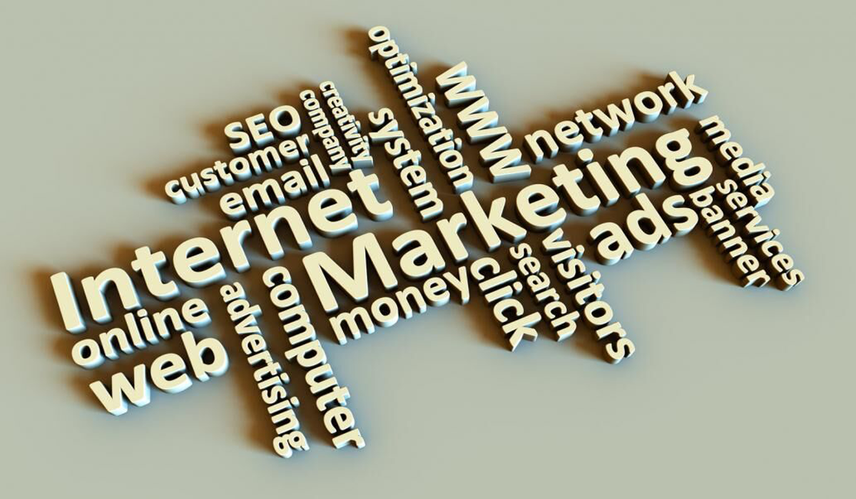 Internet marketing agency Miami