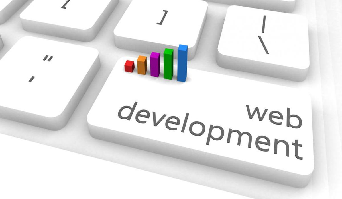 Web Development: Is the Ship Sinking Or Redirecting?