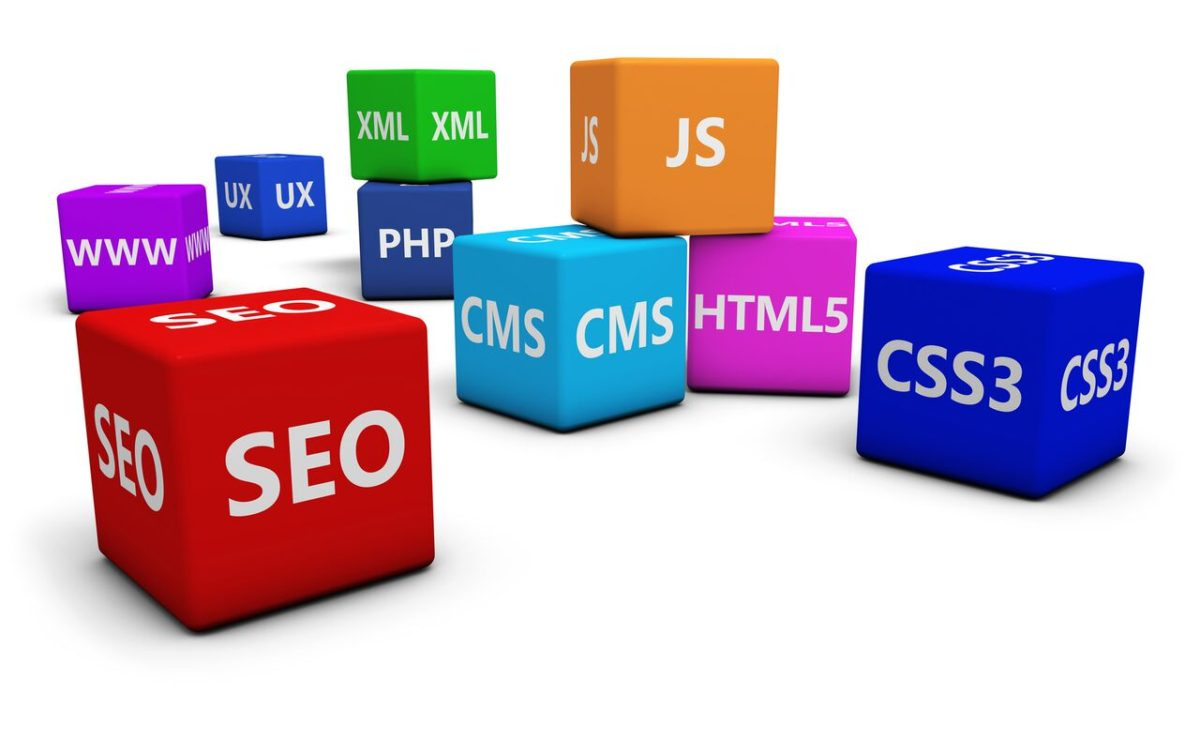Two Peas in a Pod: Website Design and SEO Services