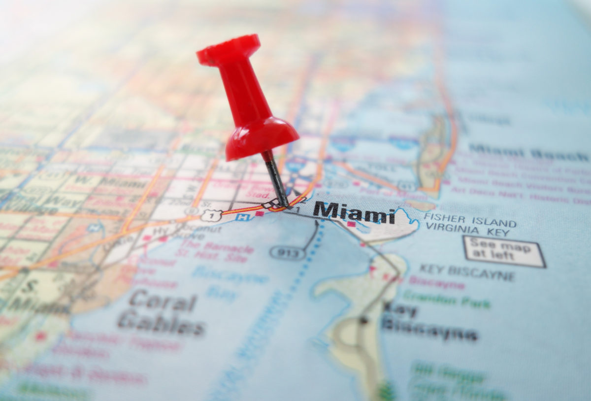 Where to Visit in Miami? | A Business Traveler's Guide