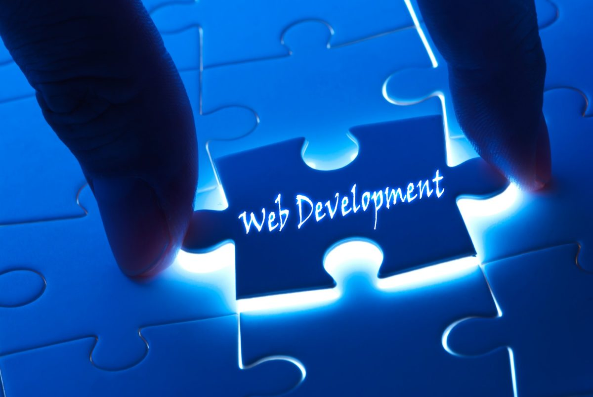 Web Development — Perfecting the Two Factors that Really Count
