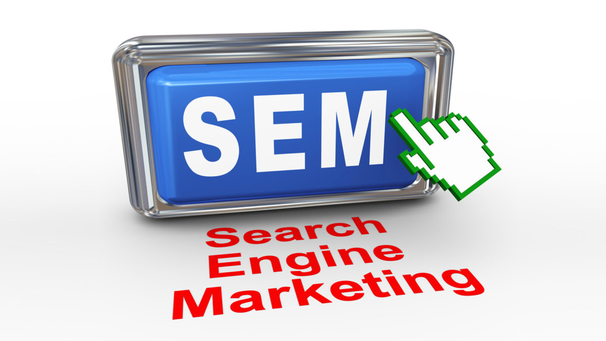 5 Facts about Search Engine Marketing Everyone Thinks are True