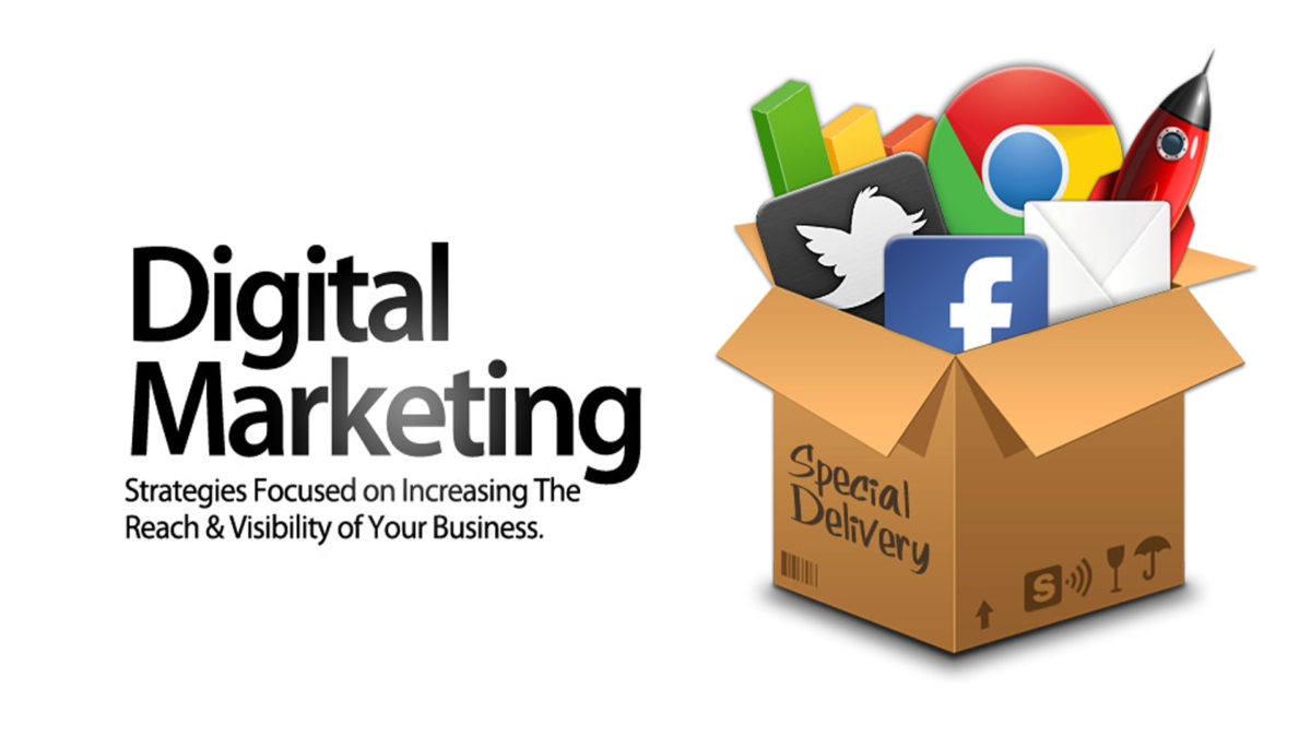 The importance of digital marketing for small business