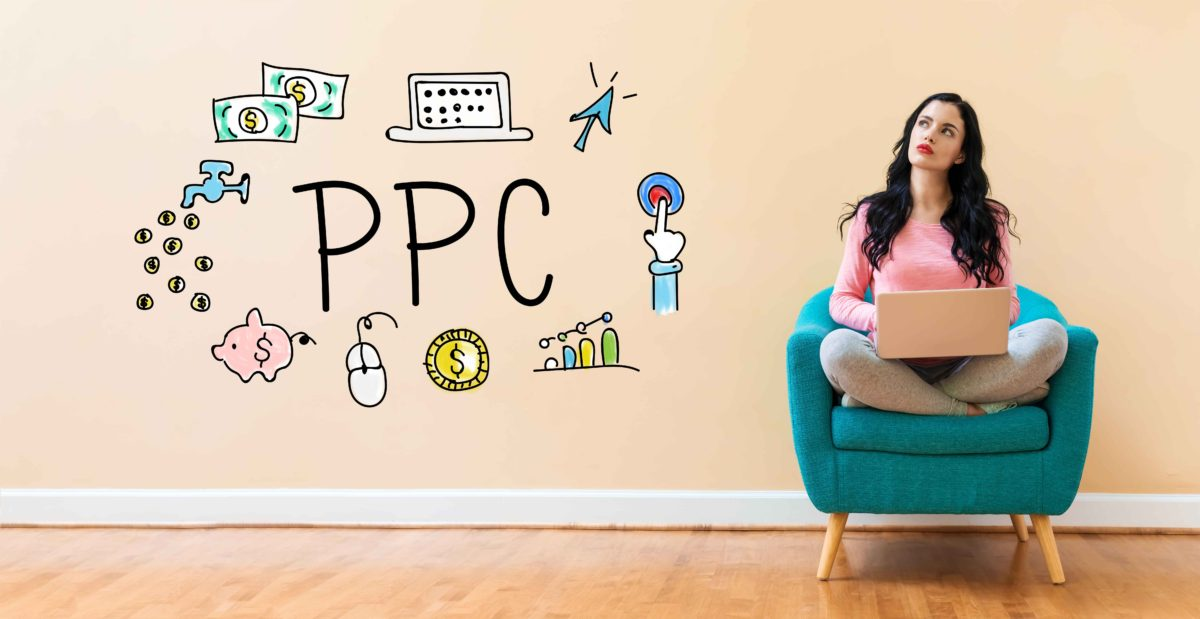 The Intelligence Behind Using Pay-Per- Click for Business Marketing