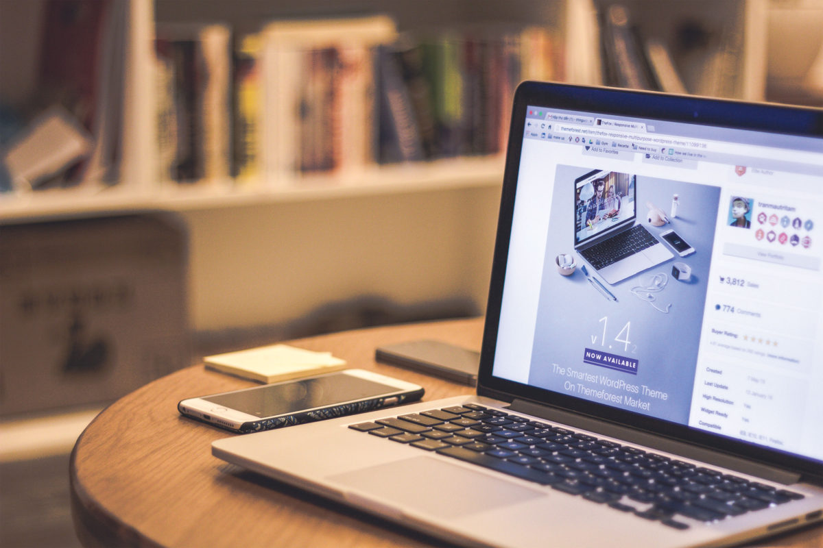 Why You Should Redesign Your Website for an Instant Boost in the Business