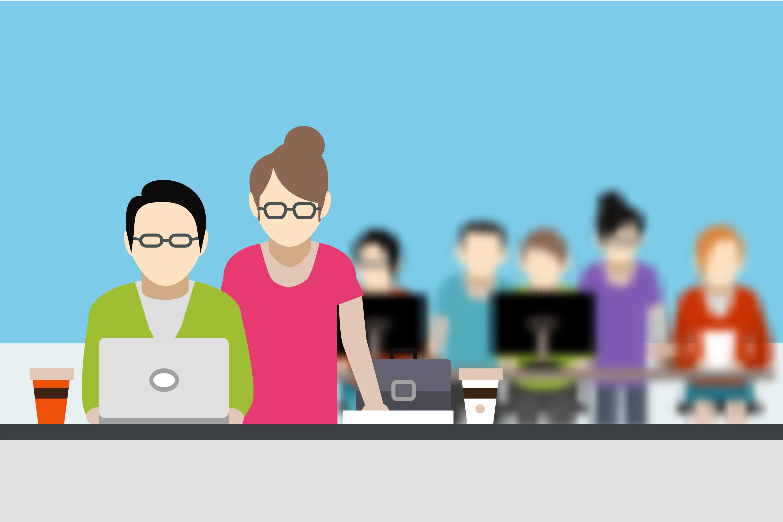web developmennt agency vs freelancer