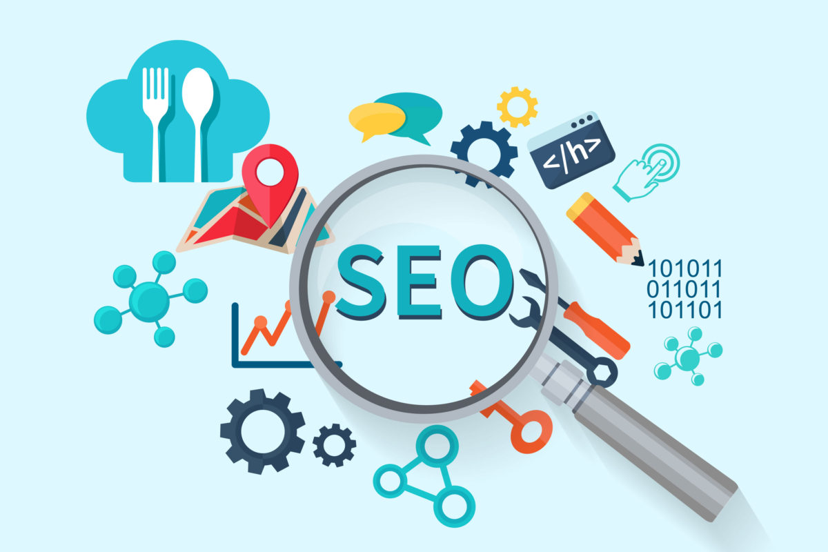 How to plan the SEO strategy for your restaurant website?